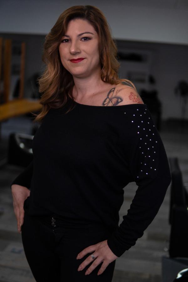 Daniela Dlugosch