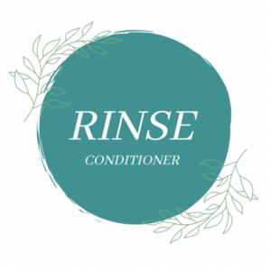 Rinse/Conditioner